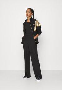 Ellesse - AUGURI - Training jacket - black - 1