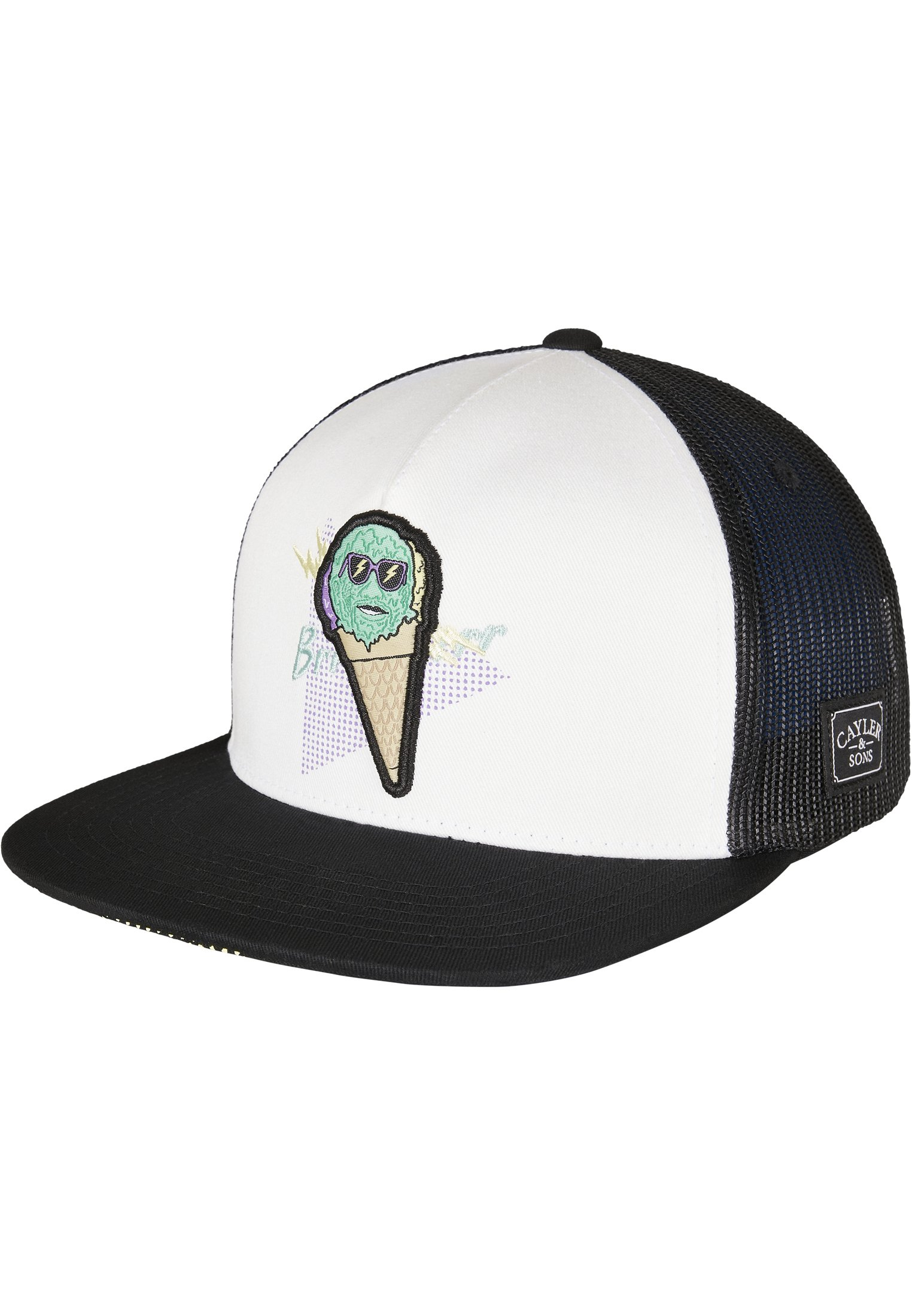 Homme FREEZING COOL - Casquette
