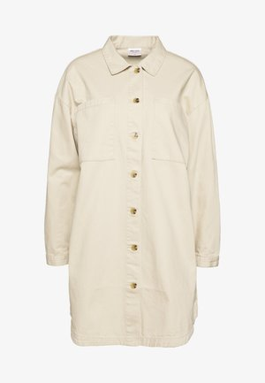 VMMETIS - Short coat - beige