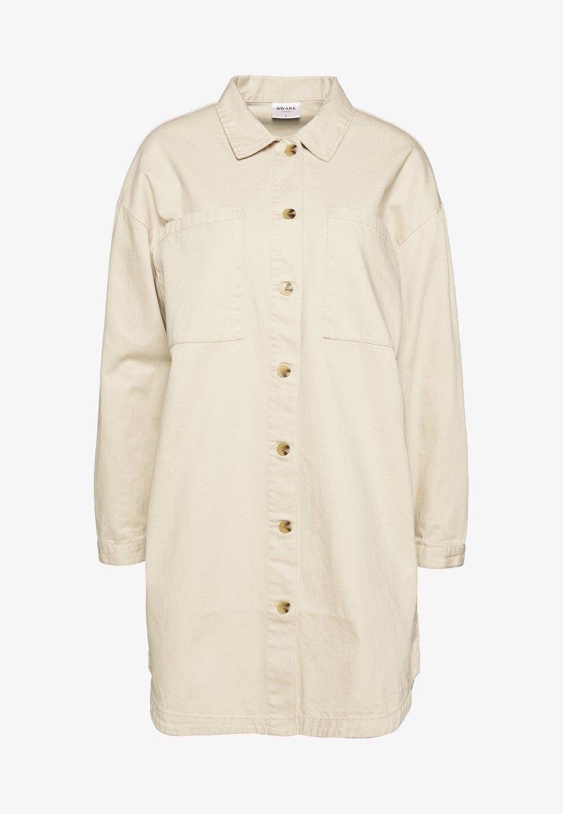Vero Moda - VMMETIS - Korte frakker - beige