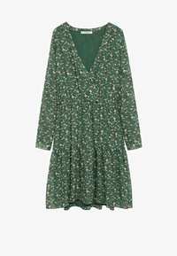 Violeta by Mango - Day dress - grün - 4