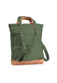 Fjällräven - Tote bag - green - 1