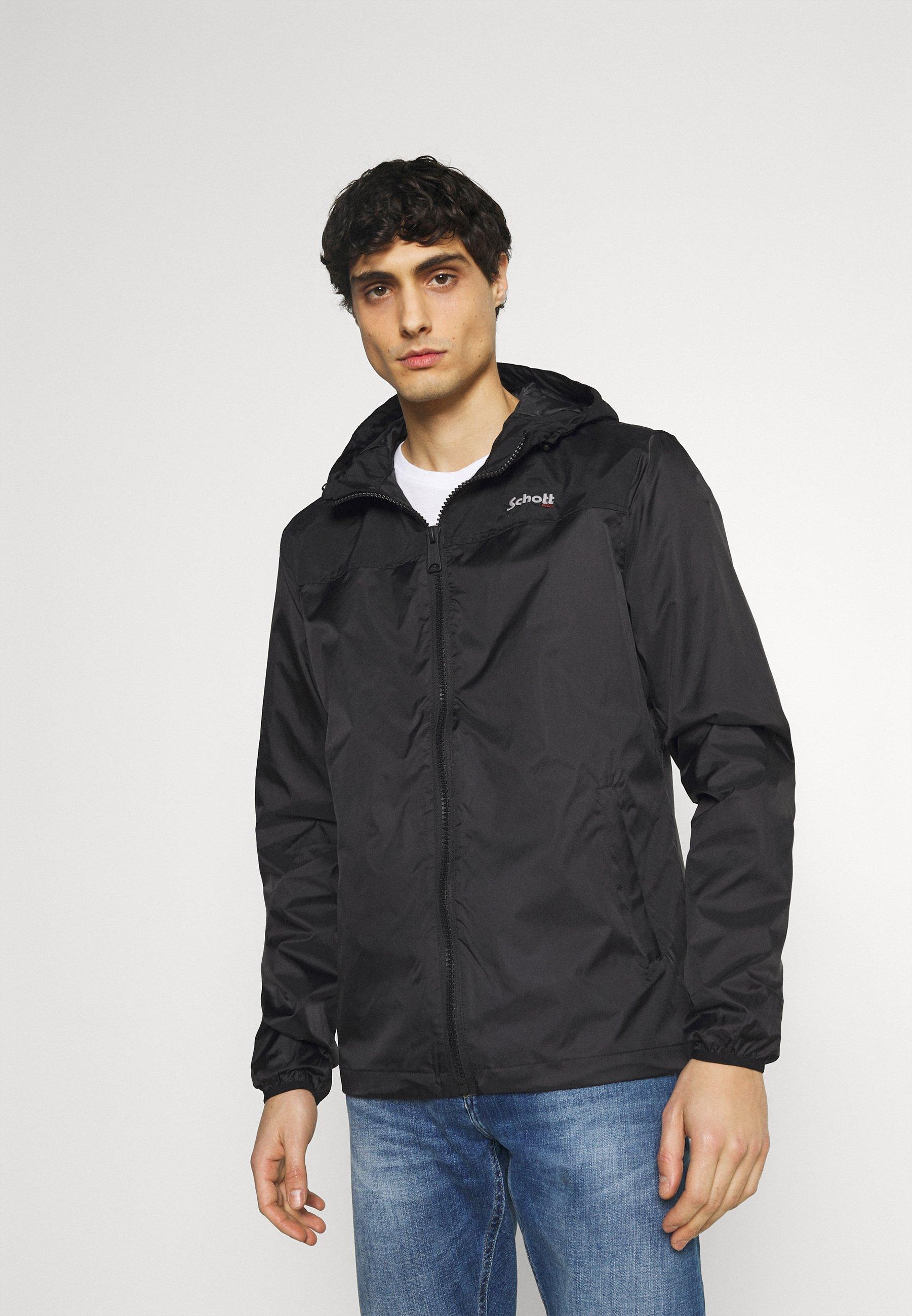 Men MAINE - Summer jacket