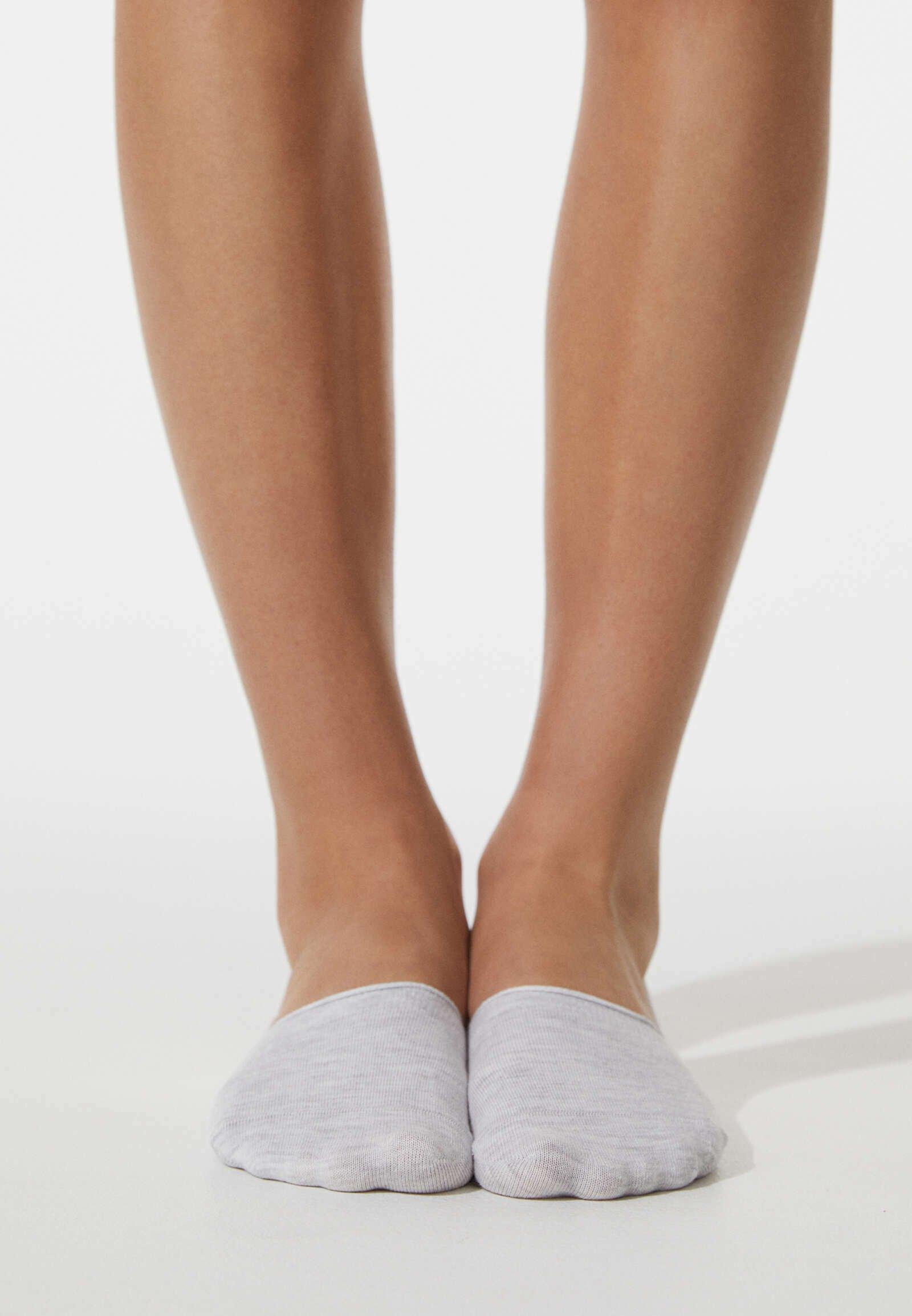 Femme 2 PAIRS - Socquettes