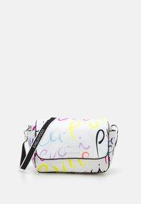 Emilio Pucci - MAMY BAG SET - Across body bag - bianco/multicolor - 0