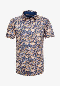 Jack & Jones PREMIUM - JPRKINGSFIELD  - Shirt - medium blue denim - 3