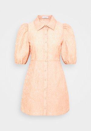 MADDIE - Shirt dress - rose cloud