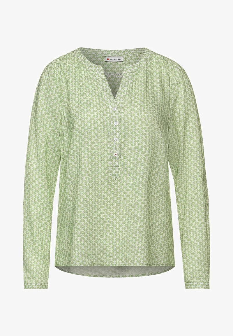 Street One - Blouse - grün