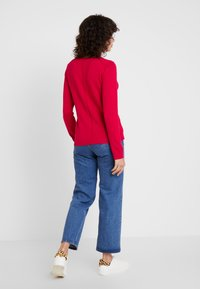 Esprit - Sweter - red - 2