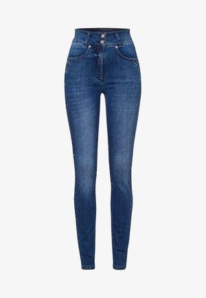 Jeans Skinny Fit - blue denim 2