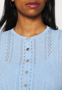 BDG Urban Outfitters - TWIN SET - Cardigan - blue - 6