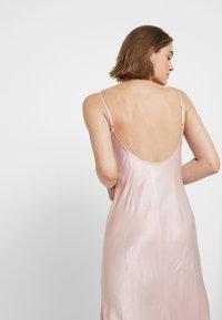 Ghost - DREW DRESS - Occasion wear - pink - 5