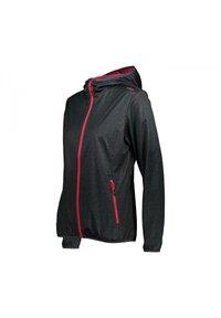 CMP - Soft shell jacket - asphalt-nero - 1