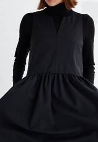 InWear - CAROLYN - Day dress - black - 4