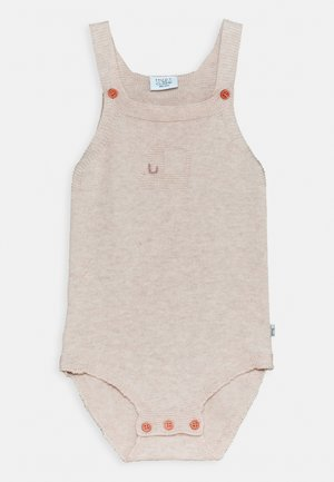 MIO ROMPER UNISEX - Jumpsuit - wheat