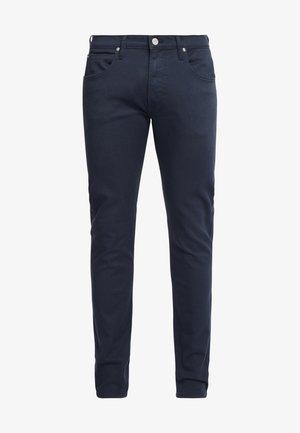 LUKE - Trousers - dark grey