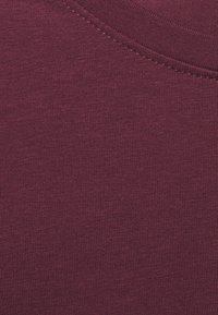 Anna Field MAMA - 2 PACK - Long sleeved top - dark green/bordeaux - 4