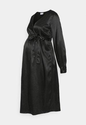 MLSHELBY DRESS - Cocktail dress / Party dress - black