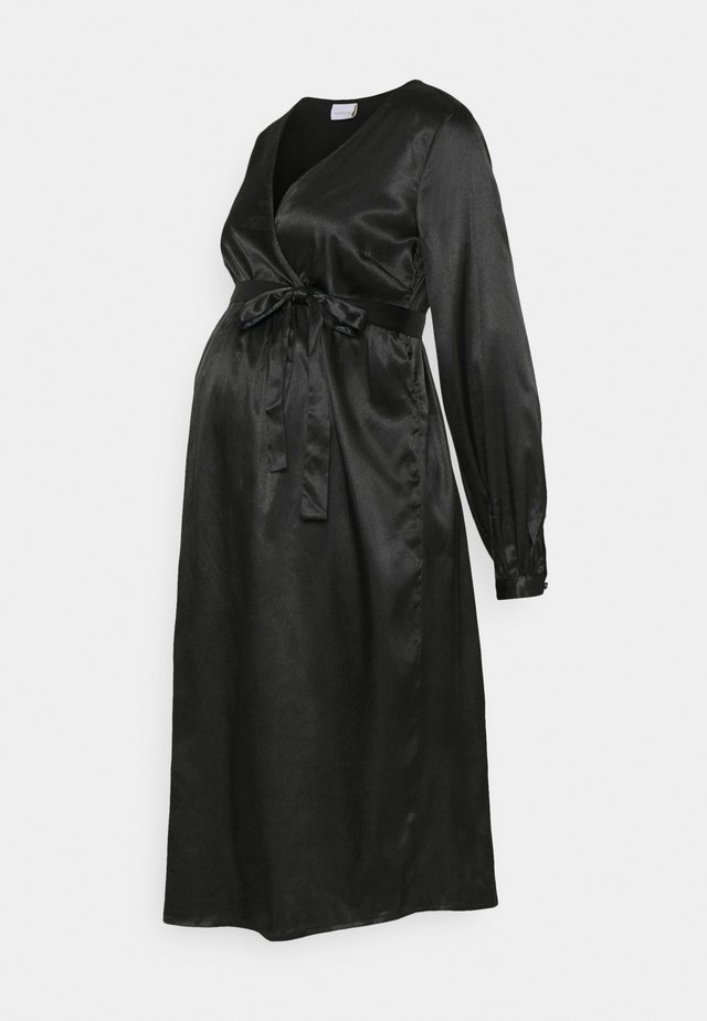 MLSHELBY DRESS - Robe de soirée - black