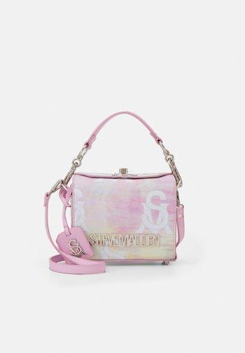 BKROME - Handbag - pastel