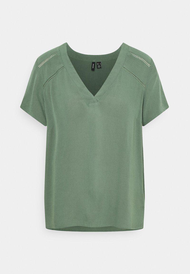 Vero Moda - VMPISA - Blouse - green