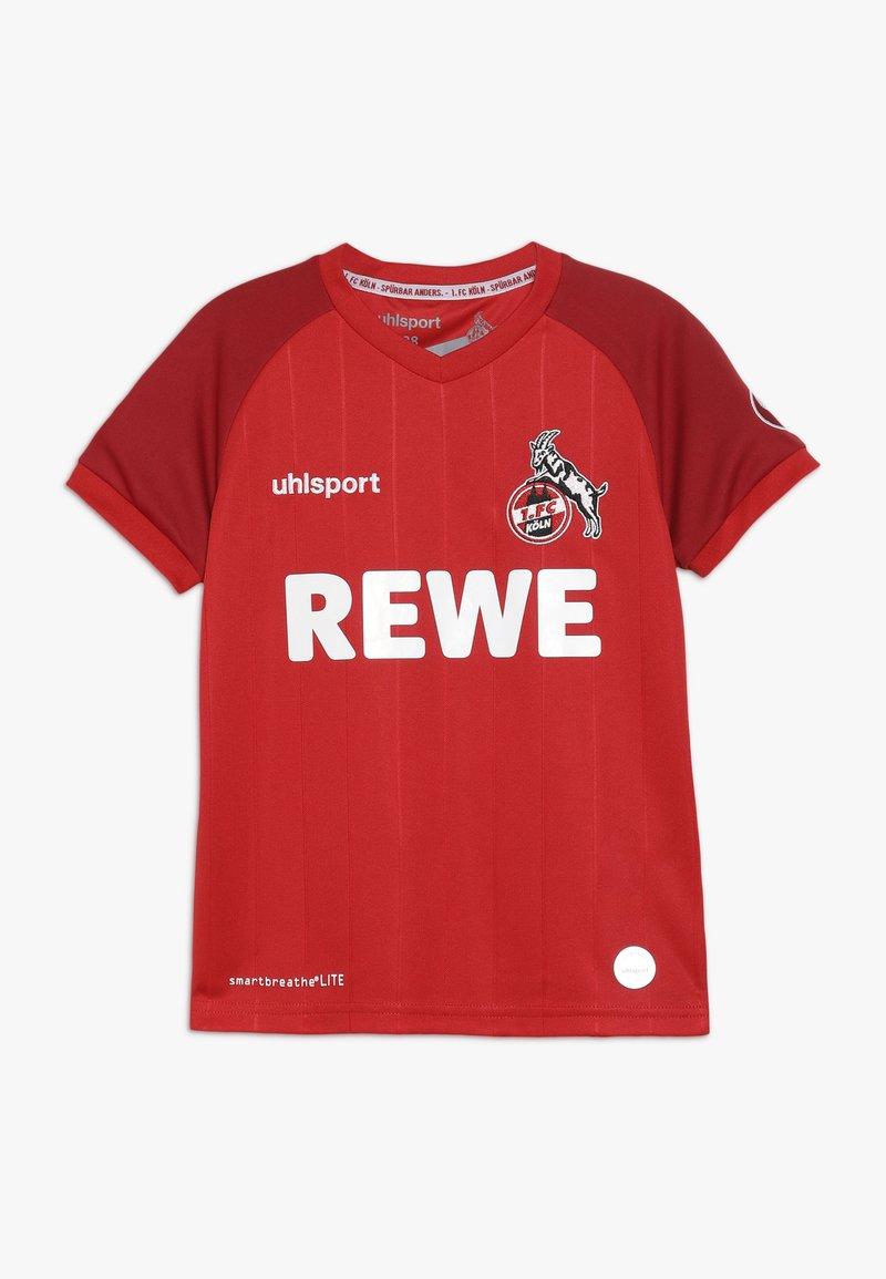 Uhlsport - Club wear - rot