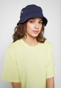 Lacoste - CAP - Sombrero - navy blue - 4