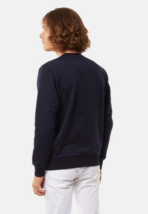 DOMINGO - Sweater - navy