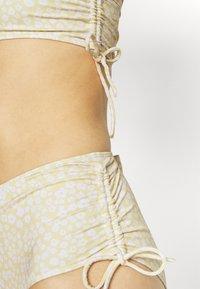 Monki - Bikini - yellow - 4