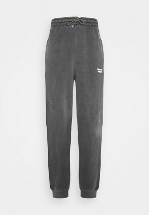 CORE OVERDYE  - Pantalon de survêtement - grey