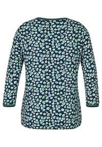 Rabe 1920 - Long sleeved top - blau - 1
