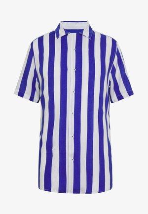 ONSCARTER STRIPED - Košile - clematis blue