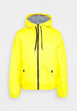 Winter jacket - shine