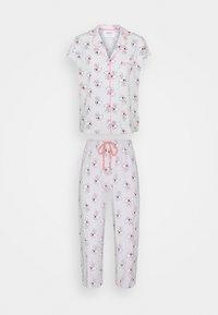 Women Secret - Pyjamas - grey - 0