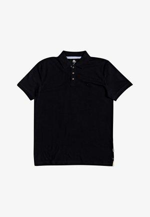 LOIA - Polo shirt - black