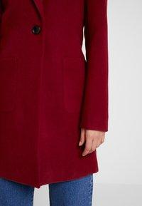 TWINTIP - Frakker / klassisk frakker - bordeaux - 4