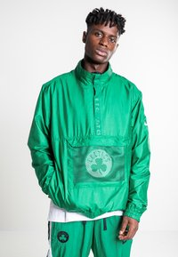 Nike Sportswear - Training jacket - clover/classic green/black/black - 0