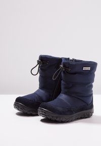 Falcotto - POZNURR - Winter boots - bleu - 3