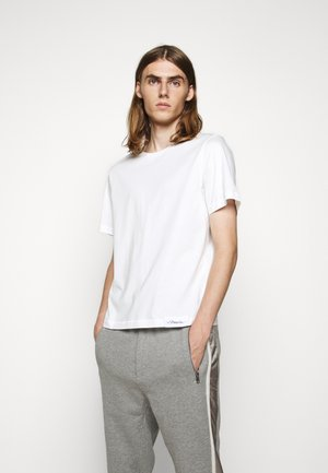 PERFECT TEE - T-shirt basique - off-white