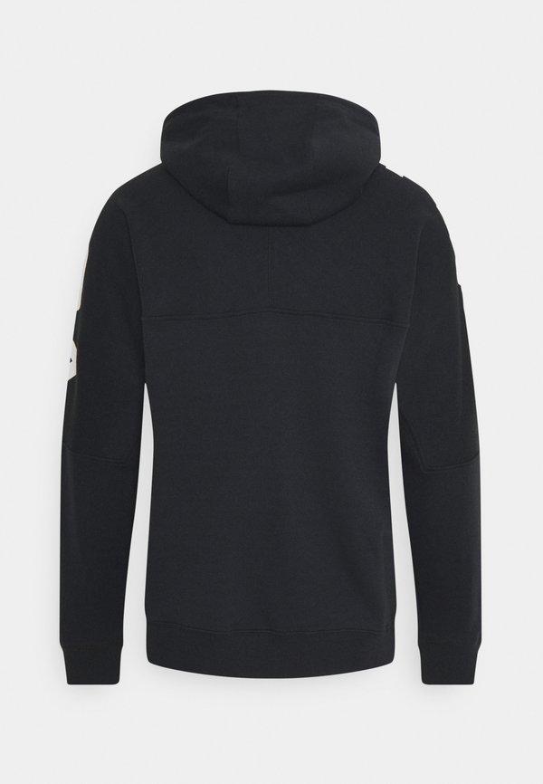 NAUTICA COMPETITION PORT - Bluza - black/czarny Odzież Męska XPHY