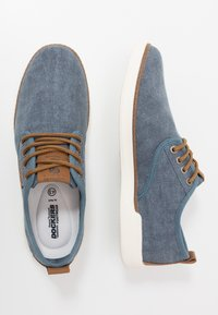 Dockers by Gerli - Casual lace-ups - blau - 1
