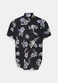 JORHAZY SHIRT - Shirt - dark navy
