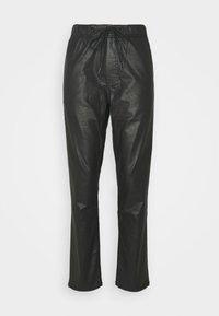 Pepe Jeans - CARA - Trousers - black - 0