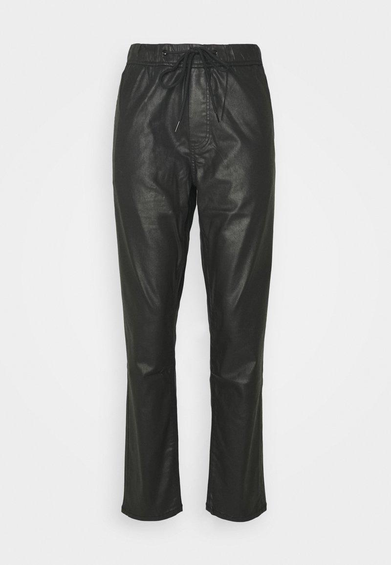 Pepe Jeans - CARA - Trousers - black