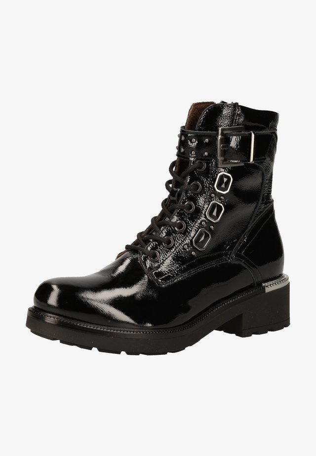 Veterboots - black 100