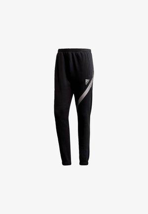 TANGO - Pantaloni sportivi - black/black