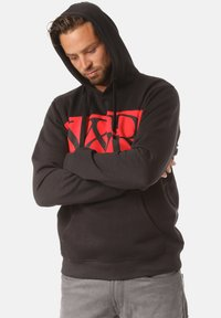 Young and Reckless - HYBRID  - Hoodie - black - 2