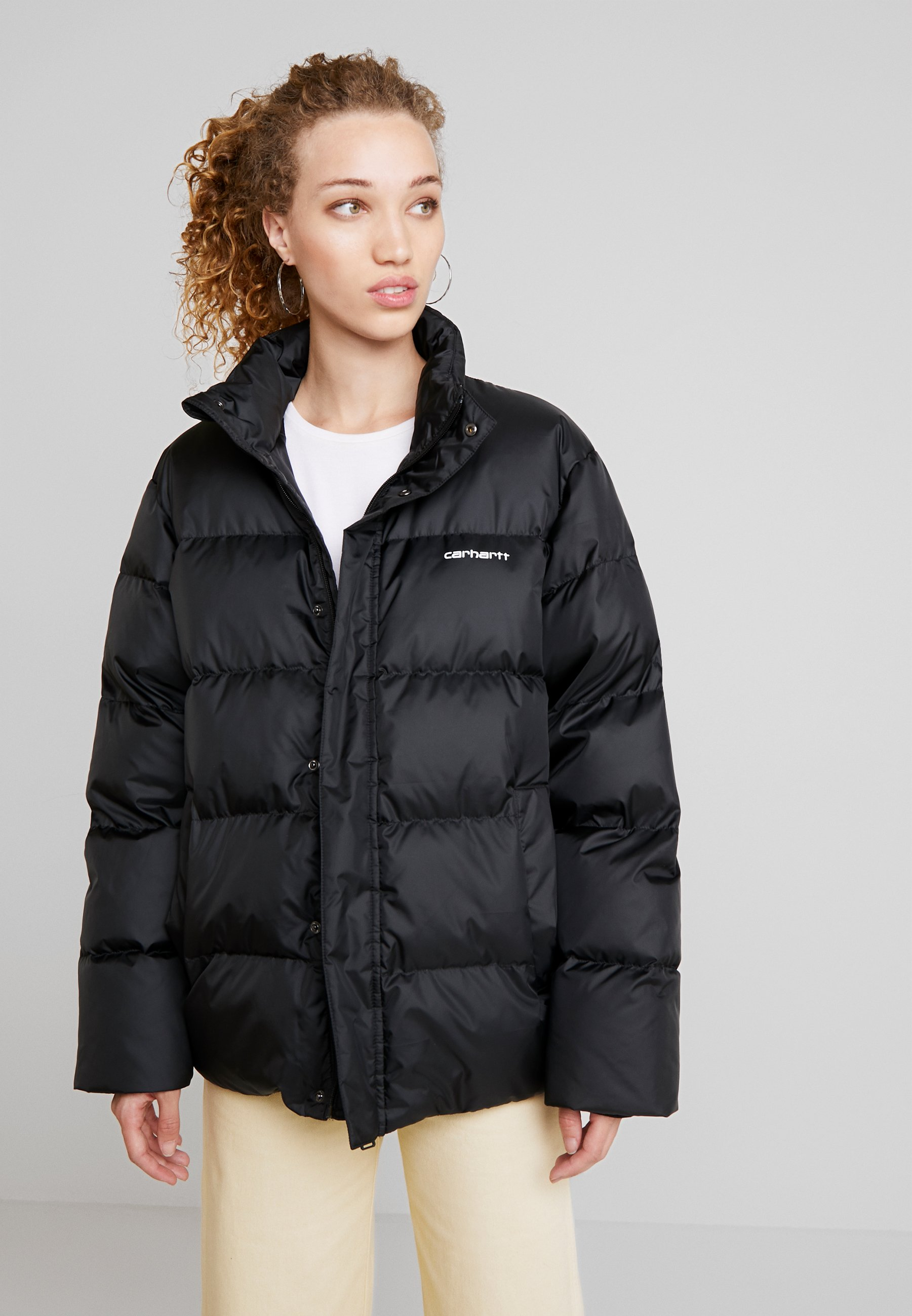 Köp Carhartt WIP W' Danville Jacket Black   Jackor