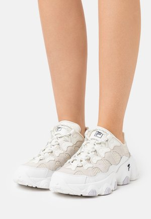JAGGER - Zapatillas - marshmallow/white