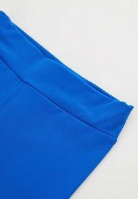 DeFacto - Leggings - Trousers - blue - 3